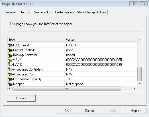 HP 3PAR - Use cases